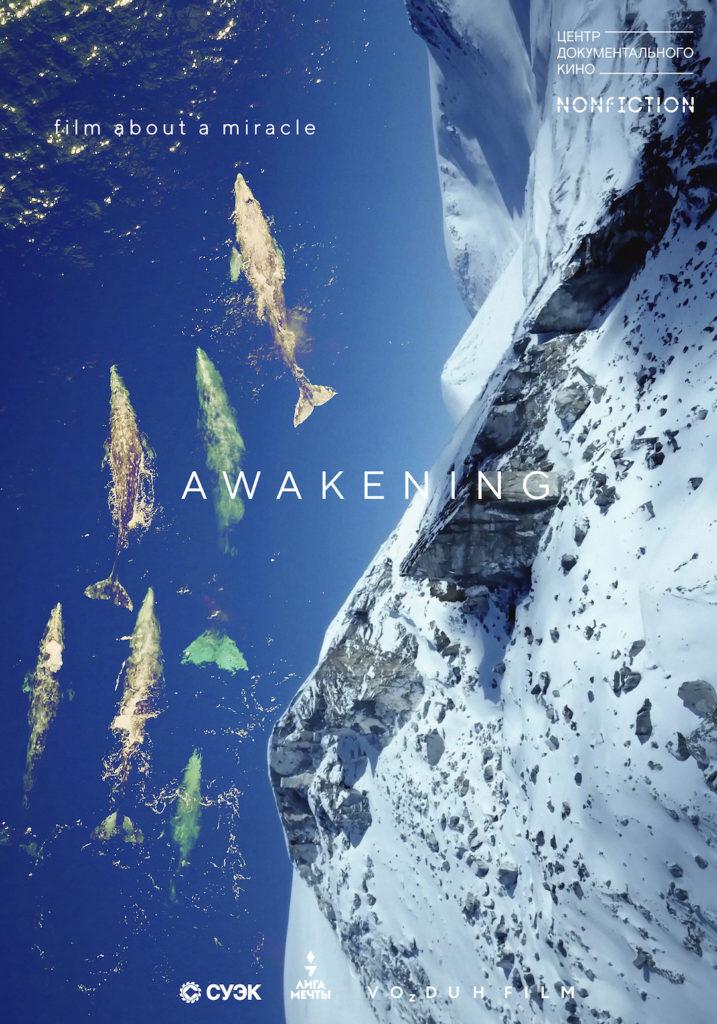 AWAKENING F2